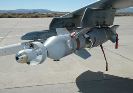 Raytheon Paveway II GBU 50