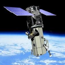 Satellite Worldview-2