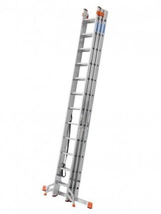 დაგრძელებადი კიბეები