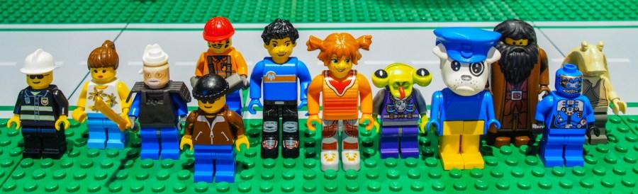 Lego-minifig-historical