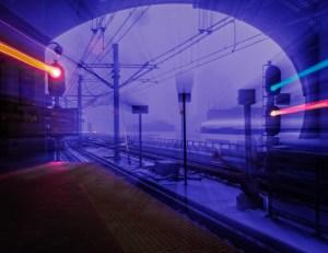 Calgary-LRT