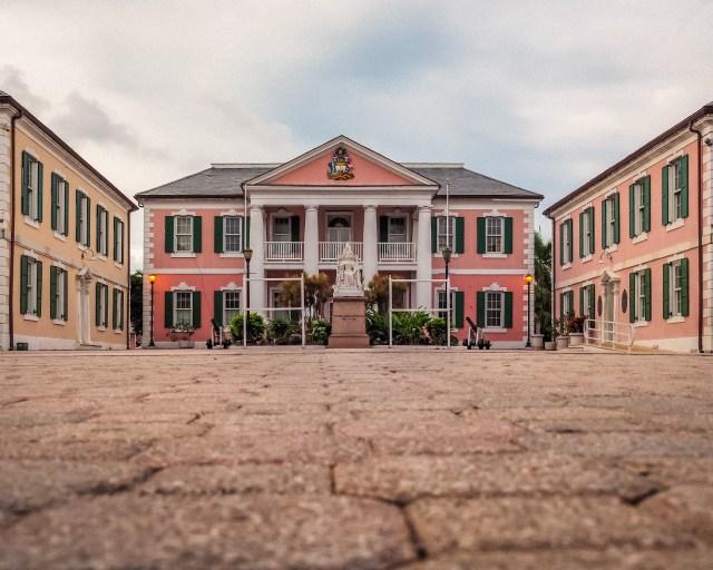 Parliament-Square-Nassau