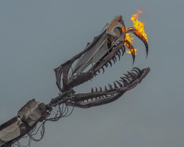 Serpent-Mother