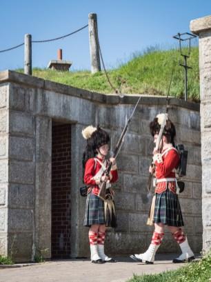 halifax-citadel-changing-guard