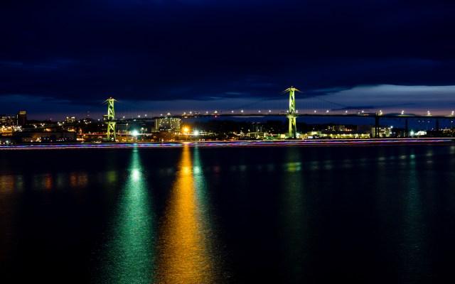 halifax-macdonald-bridge-at-night