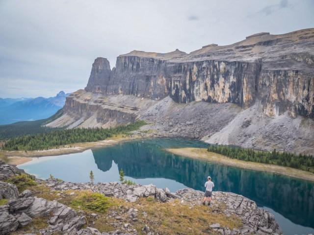 above-rockbound-lake