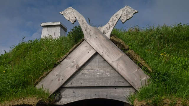 viking-door-ornamentation
