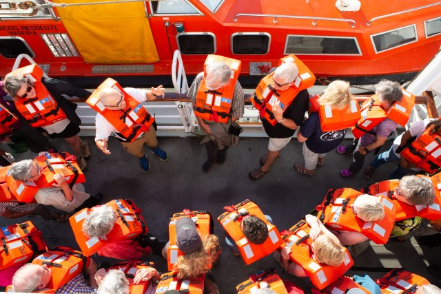 lifeboat-drill