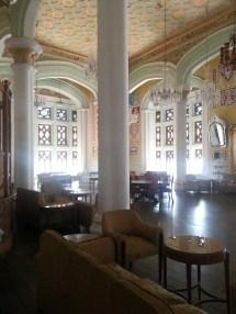 Bangalore Palace, © Tracey Benson 2014