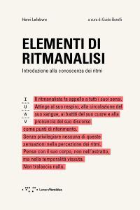 Elementi di ritmanalisi: introduzione alla conoscenza dei ritmi
