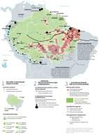 CarteDeforestationAmazonie