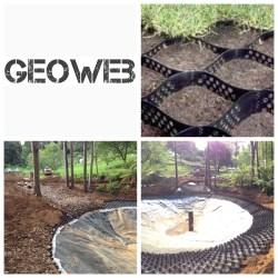 GEOWEB PRODUCT