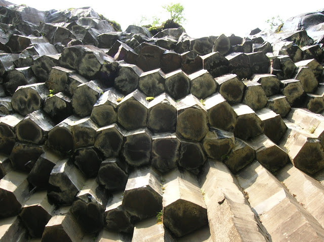 Hexagonalshape