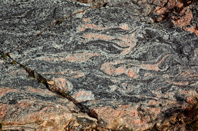 La roca más antigua del Planeta Tierra