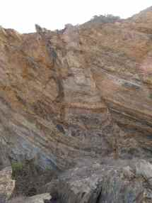7. Structure And Metamorphism Geological Introduction