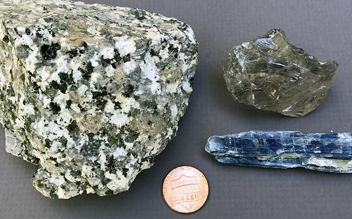 Igneous Rocks Geologictimepics