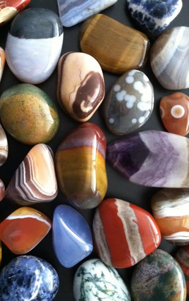 Rock Tumblers Discover the beauty of rocks and minerals