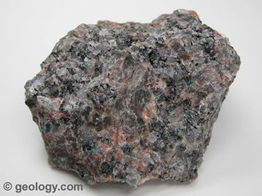 Granite Igneous Rock Pictures Definition & More