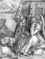 Dürer's 'Melancholia'