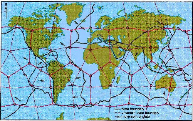 global grid earths