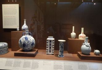San Diego Museum of Art. Photo by Laylita Day.