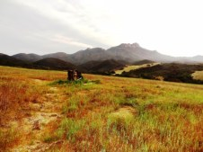 Serrano Canyon. Image from Conejo Valley Guide website.
