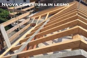 Case in legno Lombardia