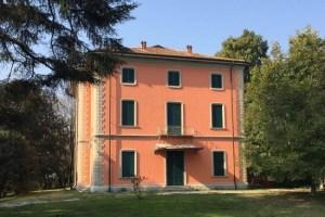 Villa Premoli
