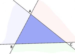 Elementos y Tipos de Tringulos  gabrielvcalculo