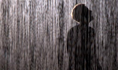 Rain Room