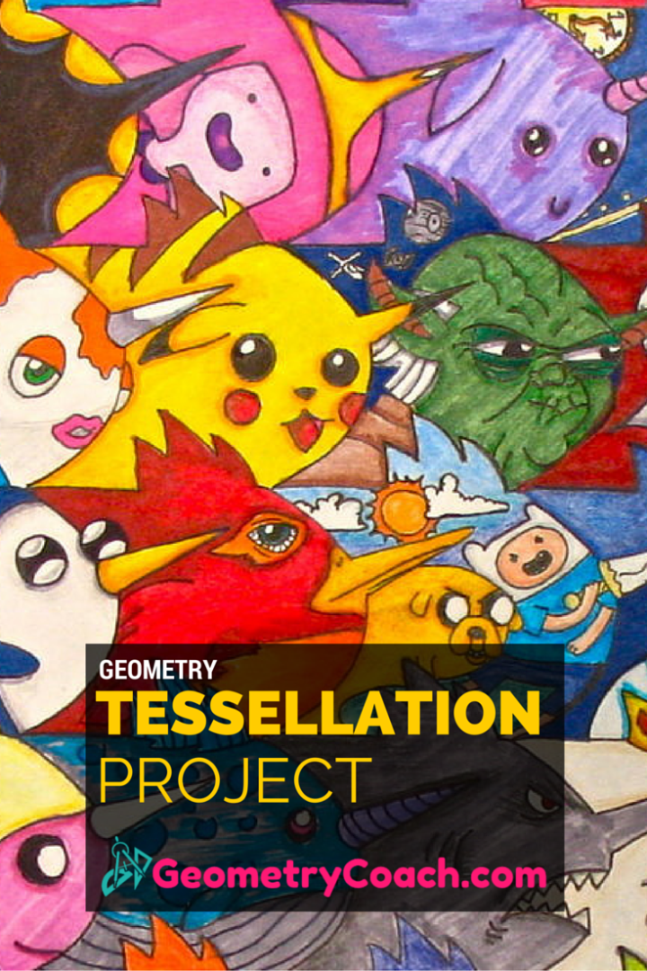 Tessellation Project Geometrycoach Com