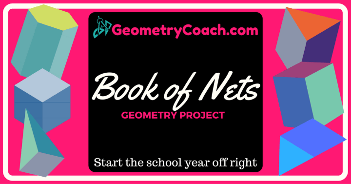 Book of Nets