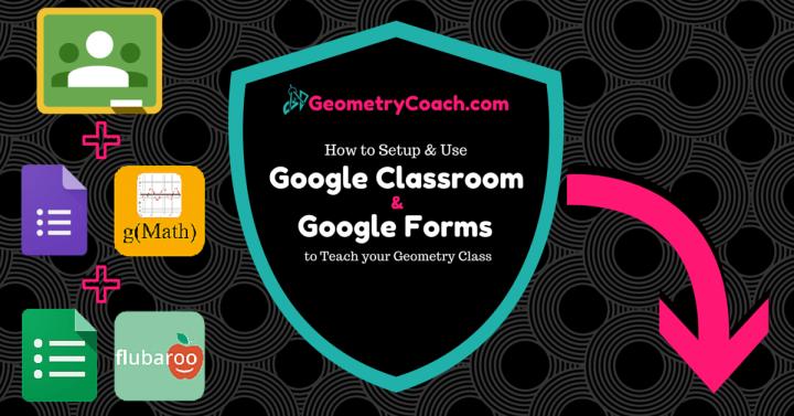Google Forms, Google Classroom