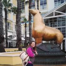 Jenna, Masters student (LPiAE)