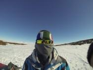 Karin, PhD student (Antarctica Microbial Ecology)