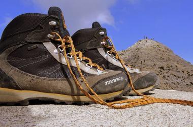 Choix Chaussures de randonnée