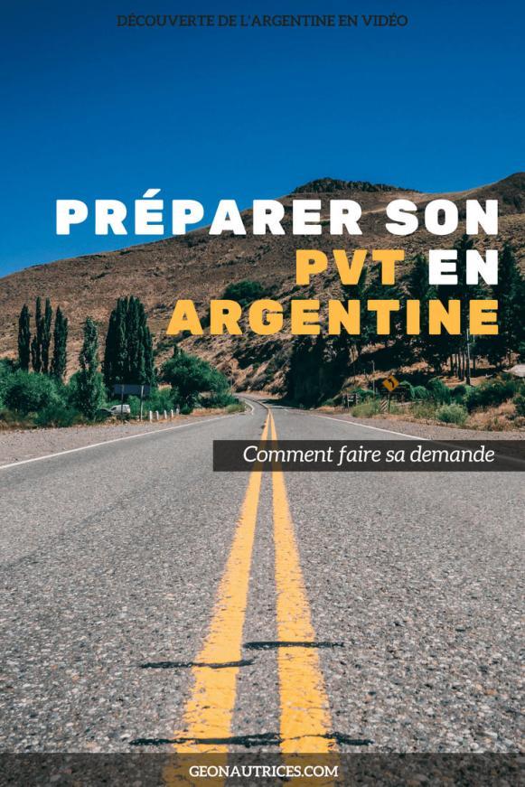 Dans cette vidéo, nous vous apportons les réponses pour préparer votre PVT en Argentine. Les papiers à rassembler, les démarches à faire, etc. De plus, on vous apporte quelques informations pour bien préparer votre arrivée à Buenos Aires et ce que vous pouvez faire avant même votre départ. #Argentine #PVT
