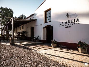 Bodega La Abeja - San Rafael