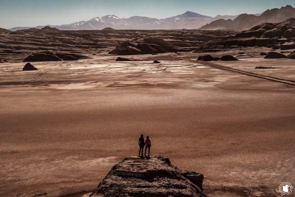 Desierto del Diablo