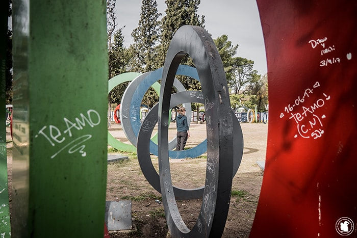 Plaza Bicentenario à Cordoba