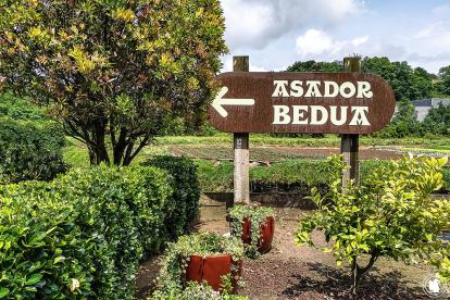 Restaurant Asador Bedua à Zumaia - blogtrip Nekatur