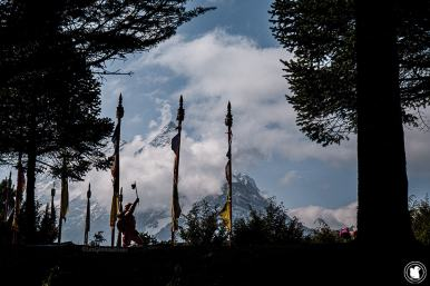 Trek des 3 cols - Sagarmatha National Park Museum