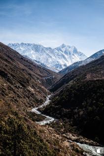 Trek des 3 cols - Vallée du Khumbu