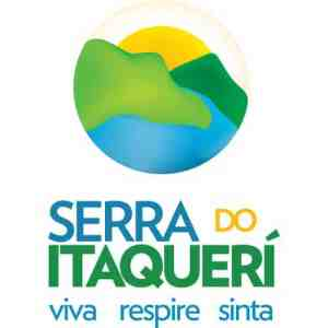 Logo da região turística Serra do Itaqueri