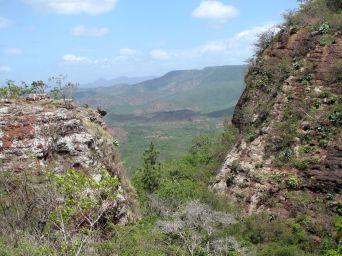 Cerro las tres señoritas