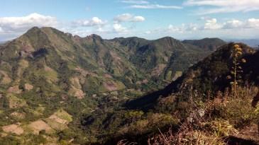 Piedra Orocuina