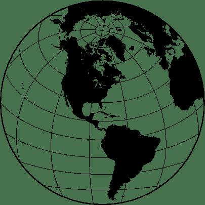 6.2.1.2 Hemisphere map