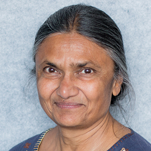 Mines Geophysics Professor Manika Prasad