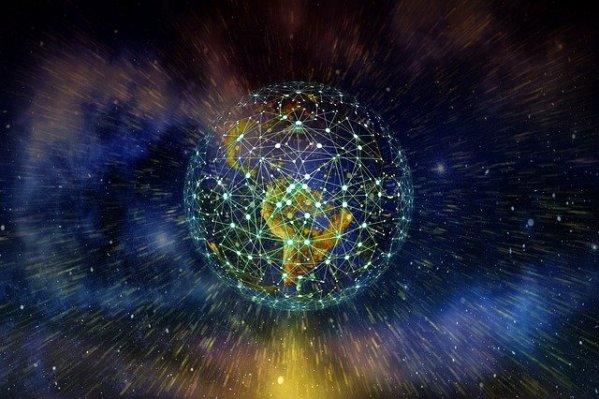 Gouvernement mondial et grand reset