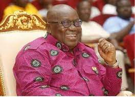 Nana Addo too soft to rule the country - Musician